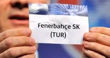 Fenerbahçe, Benfica'yı Elerse PAOK - Spartak Moskova Eşleşmesinin Galibiyle Karşılaşacak