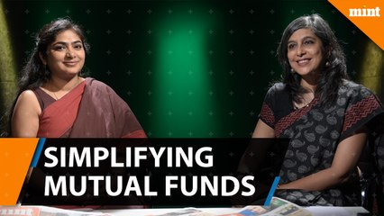 Simplifying Mutual Funds
