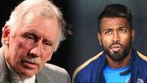 India Vs England: Hardik Pandya should learns from Ben Stokes, Says Ian Chappell | वनइंडिया हिंदी