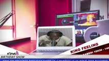 Replay - King Feeling - Pr : Pape Cheikh Diallo - 04 Aout 2018
