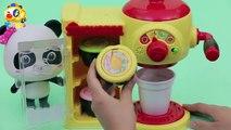 Baby Pandas Fruit Party | Smoothie, Fruit Juice | Magical Kitchenware | Kids Toys | ToyBu