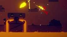 Stick Fight FUNTAGE! Sticky Situations