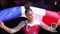 Championnats européens : belle moisson française