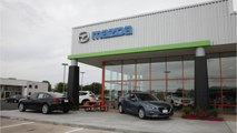 Mazda Sees Incentives Wipe Out Sales Profits