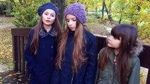 COVER DOMMAGE - Lévanah Feat Oriane et Elina   Bigflo & Oli