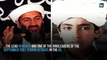 Osama bin Laden's son Hamza marries 9/11 hijacker's daughter