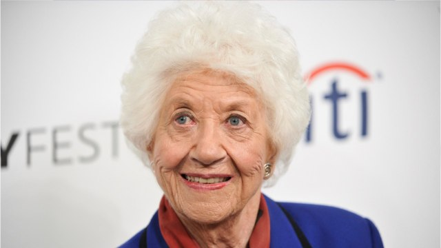 'Diff'rent Strokes' And 'Facts Of Life' Actor Charlotte Rae Passes At Age 92