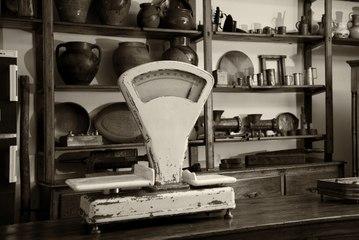 3 accessoires vintage pour décorer votre cuisine