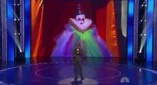 America's Got Talent S06 - Ep25 Semi-Finals Part 1 Performances - Part 01 HD Watch