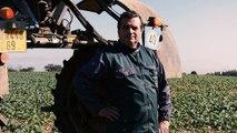Application des produits phytosanitaires : rappels pour vous protéger