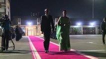 State visit of President Xi Jinping of China