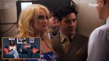Ken Marino Ran Into 'Party Down' Costar Stormy Daniels At 'SNL' | PeopleTV | Entertainment Weekly