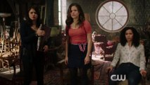 """Charmed (The CW) """"Girl Power"""" Promo (HD)"""