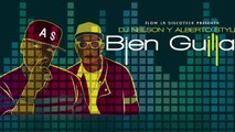 DJ Nelson X Alberto Stylee - Bien Guillao (Version Mambo) [Official Audio]