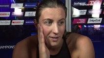 """Championnats Européens / Natation : Bonnet """"J'en reviens pas !"""""""