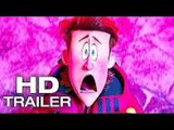 SMALLFOOT (FIRST LOOK - Official Final Trailer) 2018 Channing Tatum Animated Movie HD