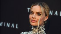 Margot Robbie Reveals First Image Of Her As Sharon Tate