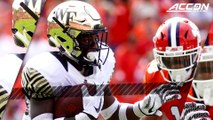 Wake Forest Football 2018 Preview