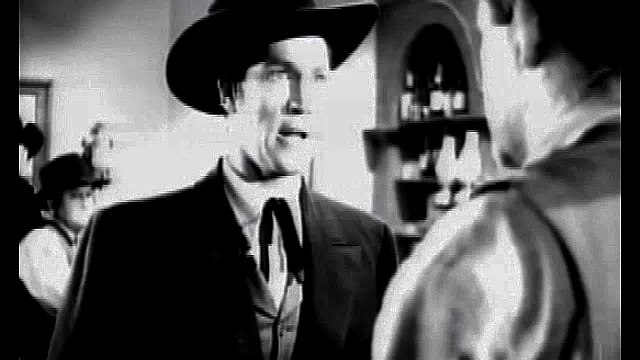 Jesse James Rides Again with Clayton Moore
