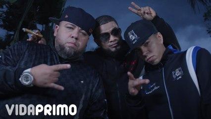 Papi Wilo x Ñejo x Don Miguelo - Sufriendo de Amor (Remix) [Official Video]