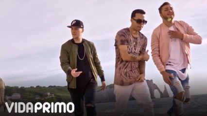 Papi Wilo - Sufriendo De Amor ft. Fabyan & JuanMi (French Remix) [Official Video]