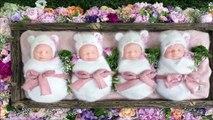 Mutter glaubt sie hat Zwillinge, aber die Ärzte erkennen schnell dass sie Geschichte schreiben wird!