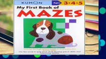 View My First Book of Mazes Ebook My First Book of Mazes Ebook