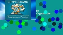 Access books Cryptograms: 269 Entertaining and Enlightening Cryptoquote Puzzles free of charge