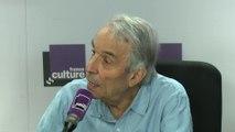 Alain Corbin, Invité culture des Matins d'été