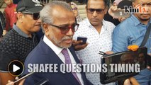 Shafee: New charges against Najib not related to 1MDB or yacht
