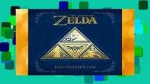 New Releases Legend of Zelda Encyclopedia, The ;  For Full