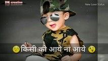 Whatsapp status video - Punjabi boys Attitude - video