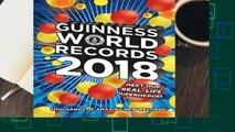 New Releases Guinness World Records 2018  For Full
