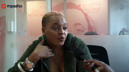 Jacqueline Wolper talks ex-boyfriend Harmonize, Elizabeth Micheal and Steven Kanumba's death