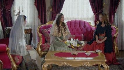 Kalbimin Sultanı 8. Bölüm Size İtimat Etmiştik
