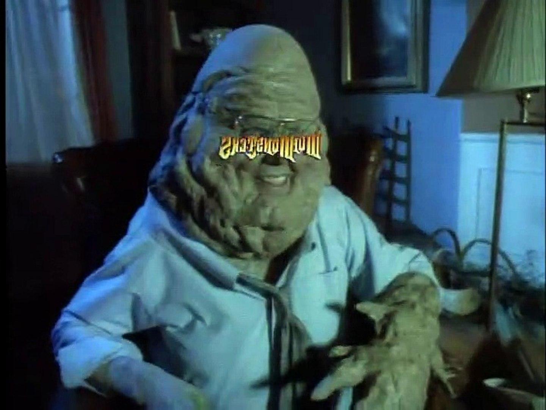 Monsters (1988-89)  S01E04 - The Vampire Hunter