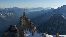 Trail - Marathon du Mont-Blanc