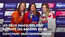 Charlotte Bonnet championne d'Europe : comment la mort tragique de Camille Muffat a changé sa carrière