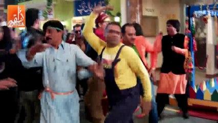Baz Aa Ry Bewakoof - Comedy Show - Mehmood Aslam