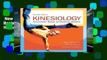 New Releases Kinesiology: Scientific Basis of Human Motion  Review