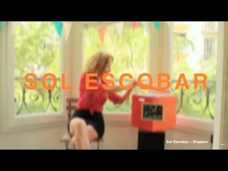Entrevista a Sol Escobar para #MusicBox | La Cupula Music