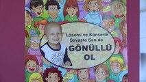Antalya Lösev, Bu Kez Babalar İçin Kolları Sıvadı Hd