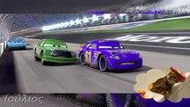 Cars 1, 2 y 3 Mejores Momentos - Mejores Escenas 3
