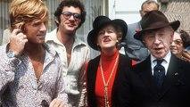 Robert Redford prend sa retraite d'acteur