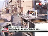 Bom Bunuh Diri di Baghdad Tewaskan 11 Orang
