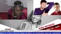 Replay - King Detente - Pr : Gella Basse - 02 Aout 2018