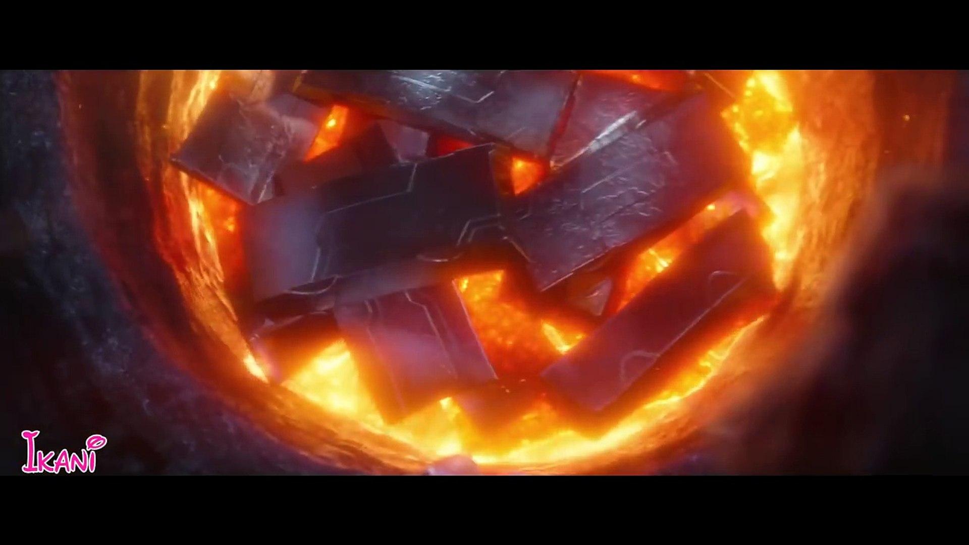 Avengers- Infinity War 2018 - Thanos vs Avengers - Best Scenes, The Final  Battle | Best Movie scenes