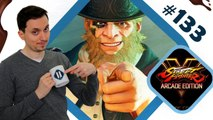 STREET FIGHTER V : 2 nouveaux persos ! | PAUSE CAFAY #133