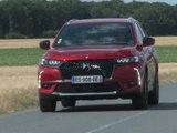 Essai DS7 Crossback 1.5 HDI 130 BVM6 Performance Line 2018