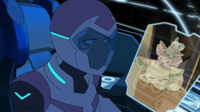 Voltron: Legendary Defender Season 7 Episode 1 {{Animation TV}} Online